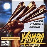 Mamba Percussions Vol 2