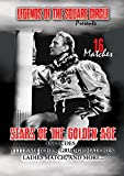 Legends Of The Square Circle Presents Stars Of The Golden Era