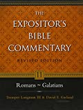 img - for Romans - Galatians (The Expositor's Bible Commentary) book / textbook / text book