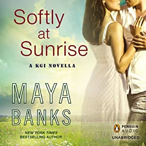 Softly at Sunrise Audiobook