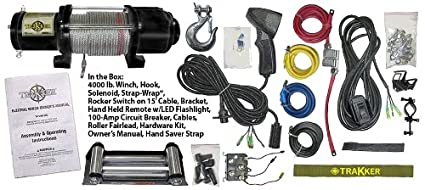 trakker winch wiring diagram basic wiring diagram u2022 rh rnetcomputer co