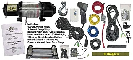 keeper trakker winch wiring diagram complete wiring diagrams u2022 rh oldorchardfarm co 12 Volt Winch Wiring Diagram Badland Winch Wire Diagram