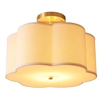 Lámpara De Techo Luz De Techo Empotrada Lámparas De Personalidad ...