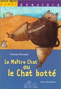"""Afficher """"Le maître chat ou Le Chat botté"""""""