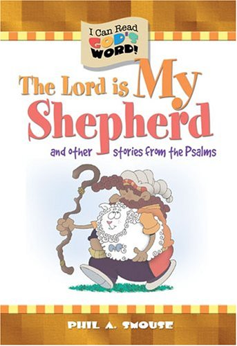 Download The Lord Is My Shepherd (I Can Read God's Word!) pdf