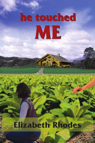 Read Online he touched ME PDF