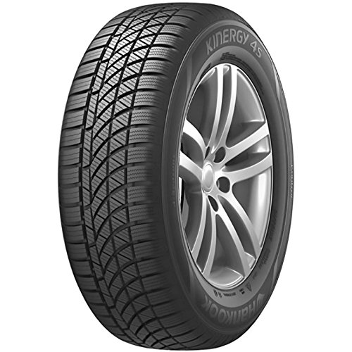 HANKOOK 205/70 R15-70/205/R15 96T - C/C/72dB - Tyres All-Season (SUV & 4X4)