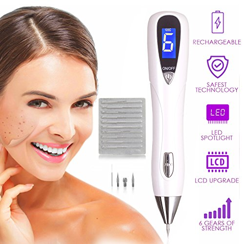 Skin Care Laser Treatment - 7