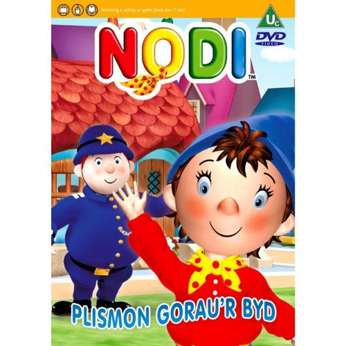 nodi-plismon-goraur-byd-mr-plod-the-best-policeman-import-anglais