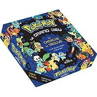 Pokémon - Le grand jeu du cherche-et-trouve
