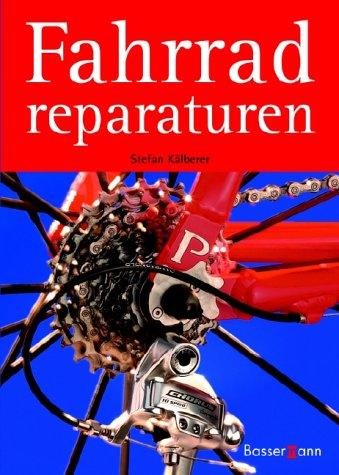Fahrradreparaturen