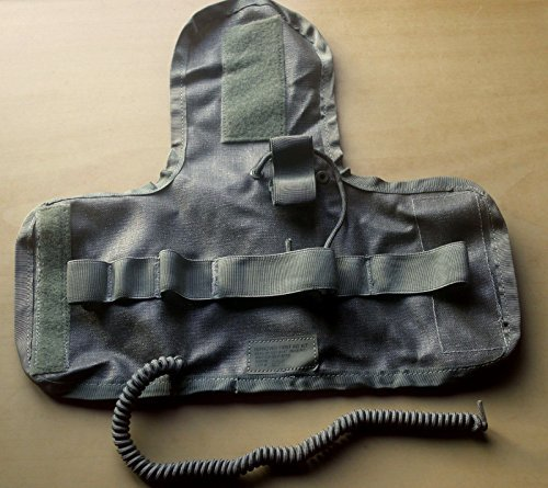 Sekri USGI Military Genuine IFAK Improved Individual First Aid Pouch Kit ACU Insert Only NSN 6545-01-531-3147 by Sekri (Medic Pack Insert)
