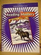 Reading Mastery Plus Presentation Book a…