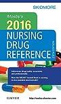 Mosby's 2016 Nursing Drug Reference (SKIDMORE NURSING DRUG REFERENCE)