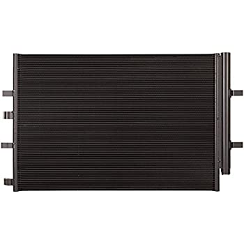 APFD A//C AC Condenser For Ford Transit Connect 3876