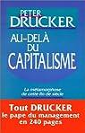Au-delà du capitalisme par Drucker