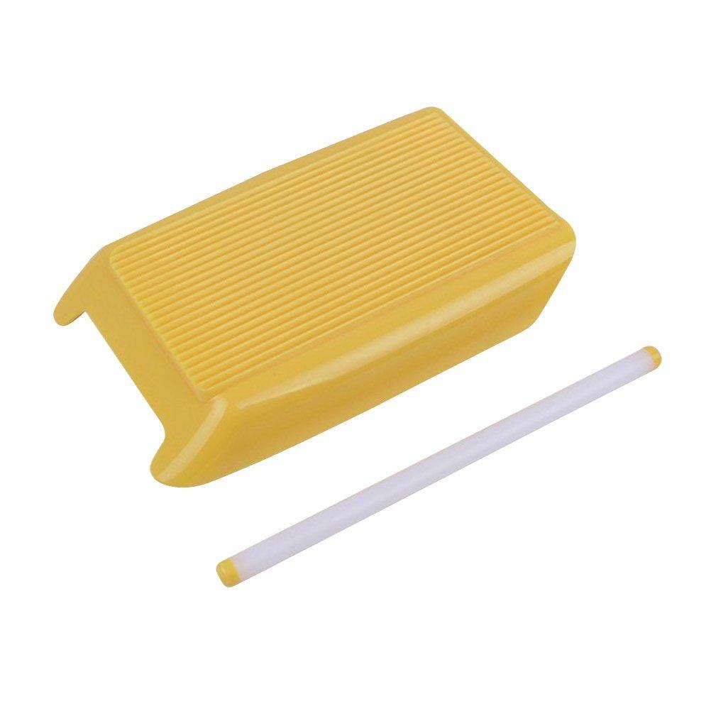 BESTONZON Multifunctional Macaroni Maker Household Kitchen DIY Macaroni Mold Manual Pasta Tool