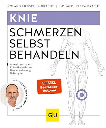 Knieschmerzen selbst behandeln