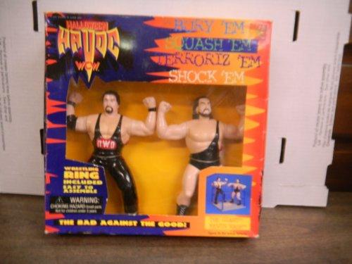 (WCW Halloween Havoc