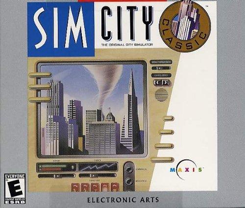 Sim City Classic: The Original!