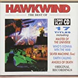 The Best of Hawkwind By Hawkwind (1994-03-03)