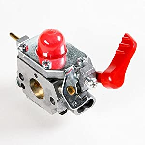 Craftsman 545081857 Leaf Blower Carburetor Genuine Original Equipment Manufacturer (OEM) part for Craftsman, Poulan, Mcculloch