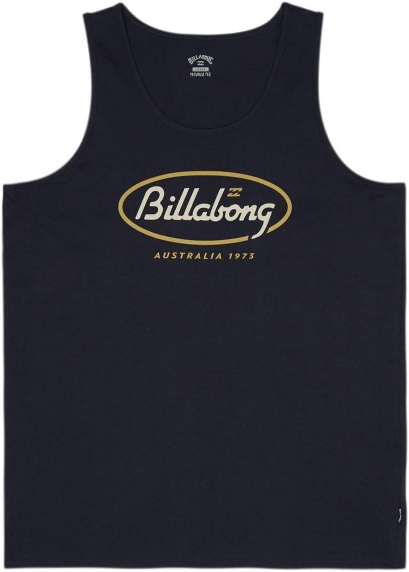 BILLABONG™ State Beach - Camiseta para Hombre S1SG01BIP0