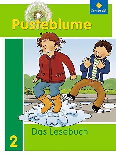 Pusteblume. Das Lesebuch - Allgemeine Ausgabe 2009: Schülerband 2