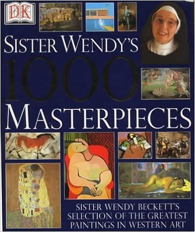 1000 Masterpieces