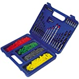 Draper 37054 Drill and Wall Plug Set