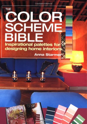 Pdf Home The Color Scheme Bible: Inspirational Palettes for Designing Home Interiors