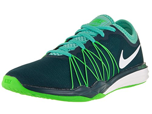 Fitness 844674 Turquoise hyper Turq Nike White Shoes Women's Turq Midnight 300 5q66wtH