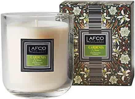 LAFCO Present Perfect Candle, Gardenia & Lime