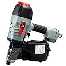 Ouya CN90 10-1/4 Gauge 2-Inch to 3-1/2-Inch Air Coil Roofing Nailer Kit