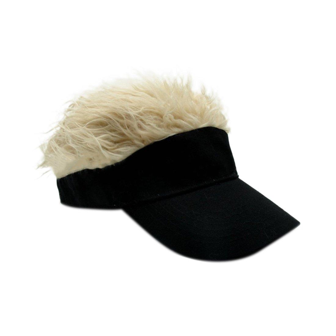 xzbailisha HAT ユニセックスアダルト B07CQPYCSD One Size|カラー7 カラー7 One Size