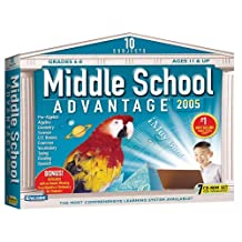 Middle School Advantage 2005