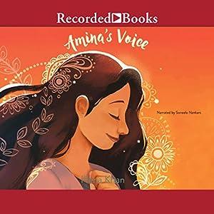 Amina's Voice Audiobook