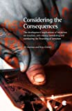 img - for Considering the Consequences: The Developmental Implications of Initiatives on Taxation, Anti-Money Laundering and Combating the Financing of Terrorism by J. C. Sharman (2008-06-17) book / textbook / text book
