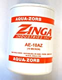 ZA AE-10-AZ - Zinga Spin on Aqua-Zorb Filter 10