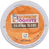 Dunkin Donuts Original Blend K-Cup Pods, 44 Cups