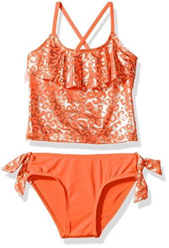 Orange Cheetah - 3