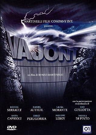 Amazon.com: Vajont (Vajont - La diga del disonore)  (La ...
