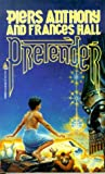 Pretender, Piers Anthony and Frances Hall, 0812523962