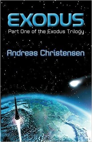 Exodus (Exodus Trilogy): Amazon.es: Andreas Christensen: Libros en idiomas extranjeros