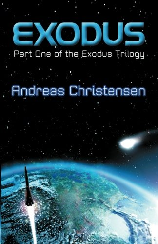 Exodus Trilogy Andreas Christensen product image