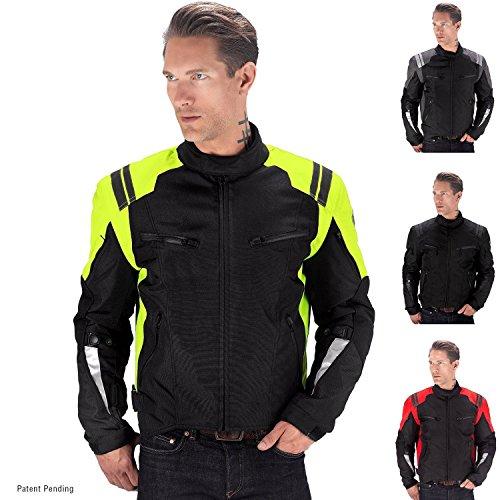 Green Riding Jacket - 5