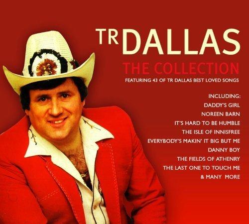 The Tr Dallas Collection by Tr Dallas (2012-08-07)