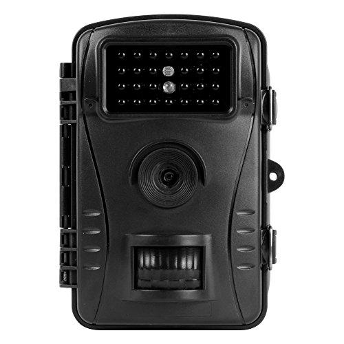 ESHOWEE Trail Camera,Hunting Wildlife Camera Digital 2.4