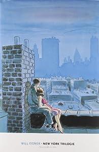 New York - Intégrale par Will Eisner