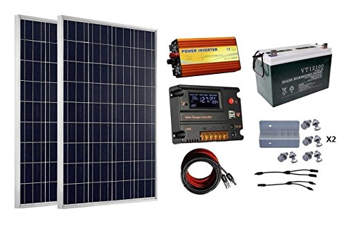 1000 watts solar panel - 9